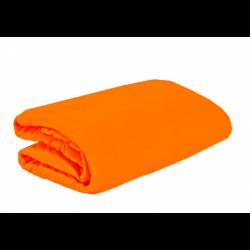 Jersey prostěradlo ostružinové
